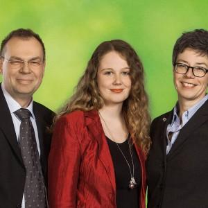 Kreistagskandidaten 2014