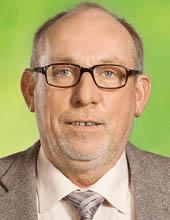 Wolfgang Böke
