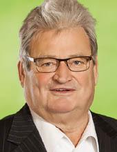 Hartmut Ende