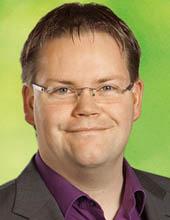 Lars Hartmann